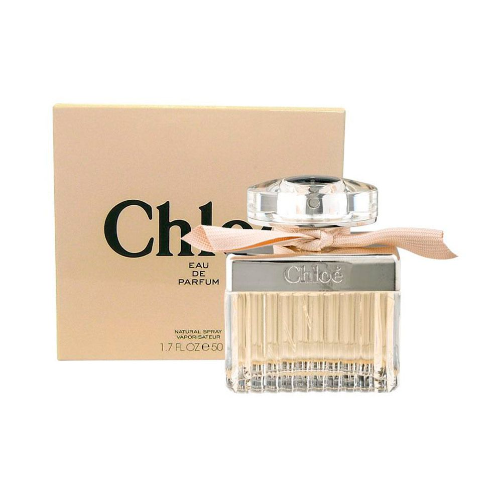 a5527fc0ac21e Perfume Feminino Chloé Eau de Parfum 50ml