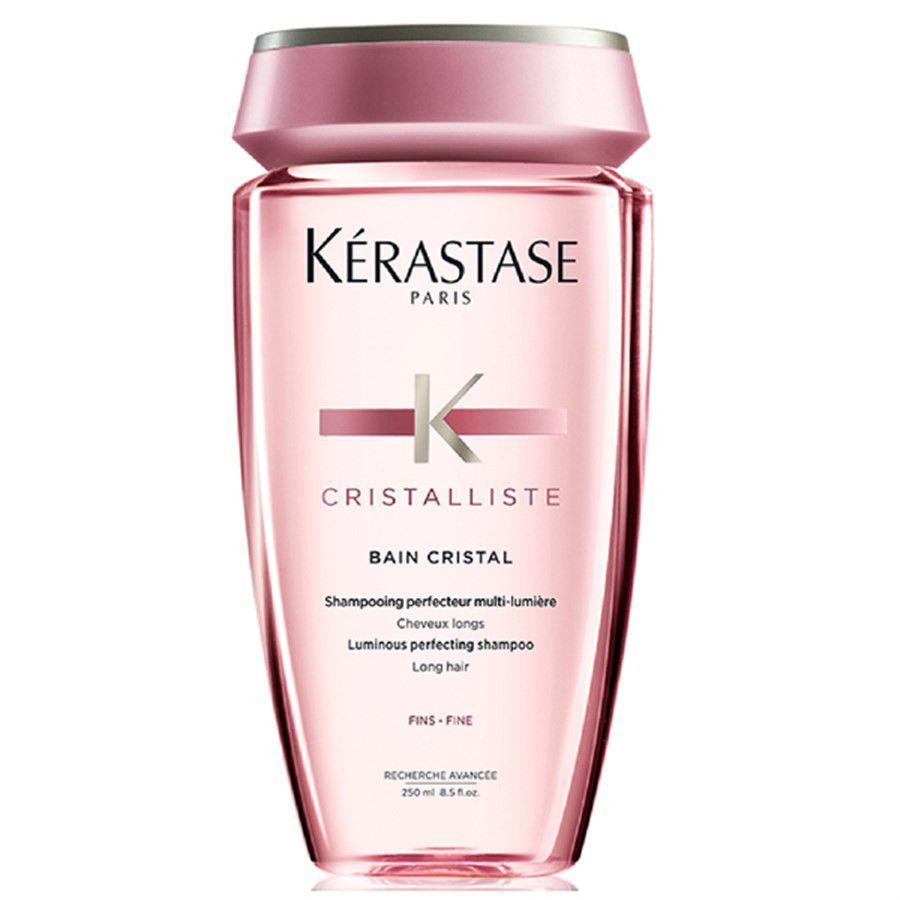 Shampoo Kerastase Bain Cristal Cristalliste 250ml