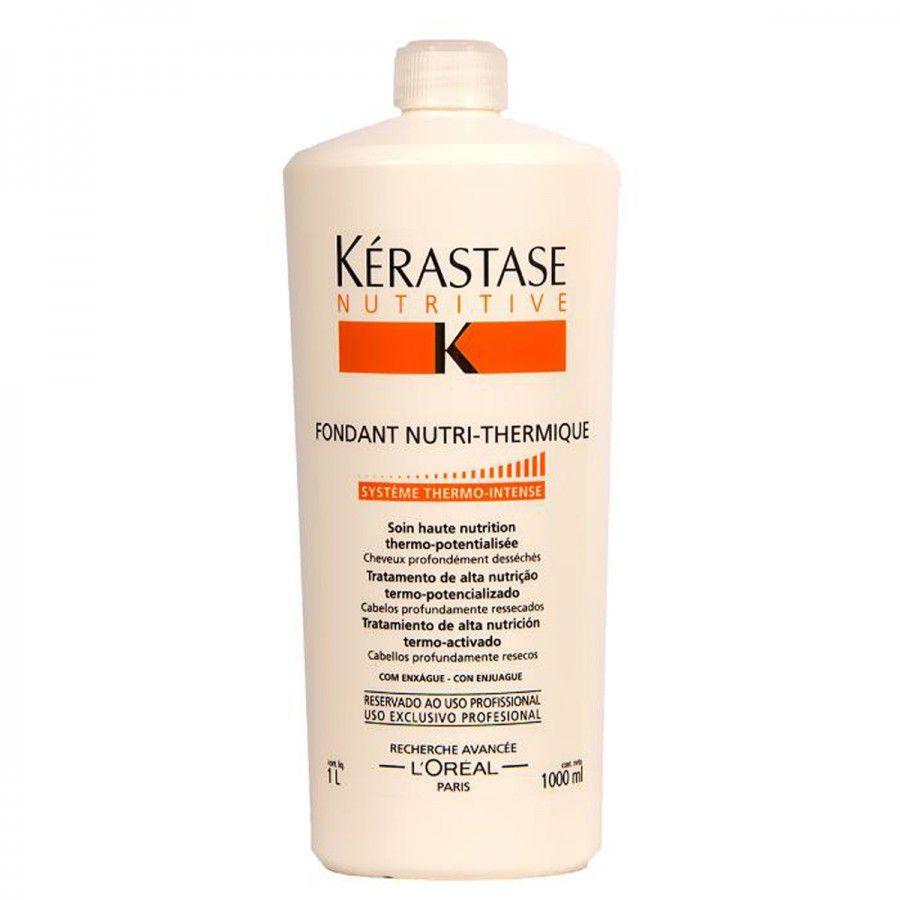 Kérastase Nutritive Bain Nutri Thermique Shampoo 1000ml