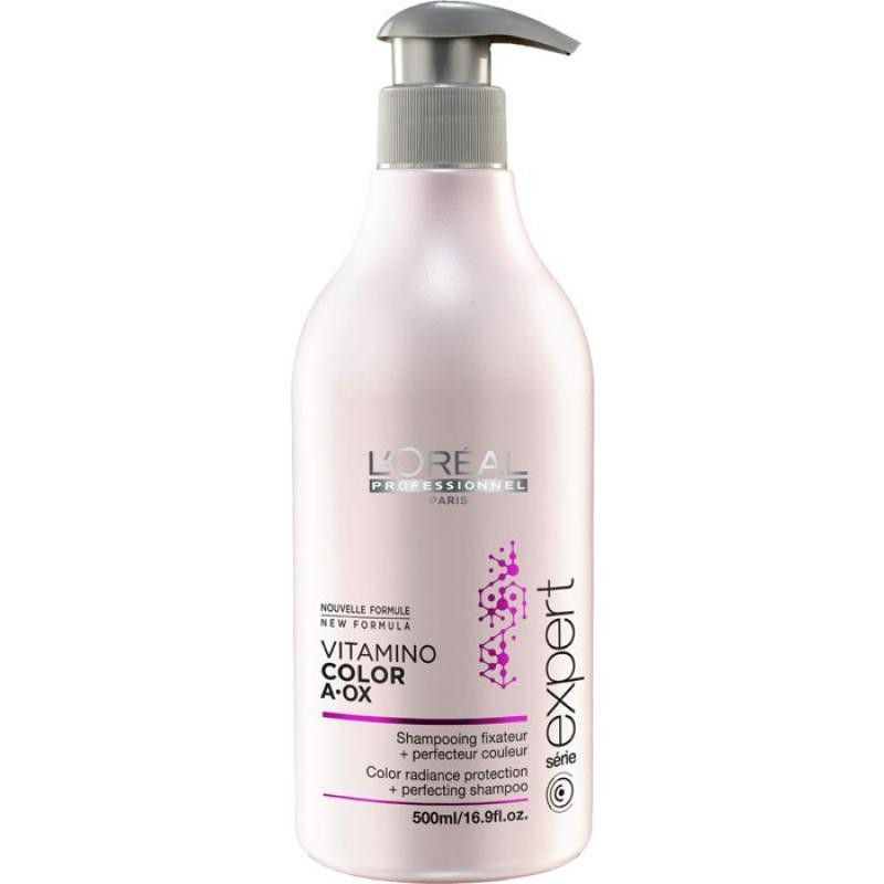 Shampoo Loreal Vitamino Color 500ml