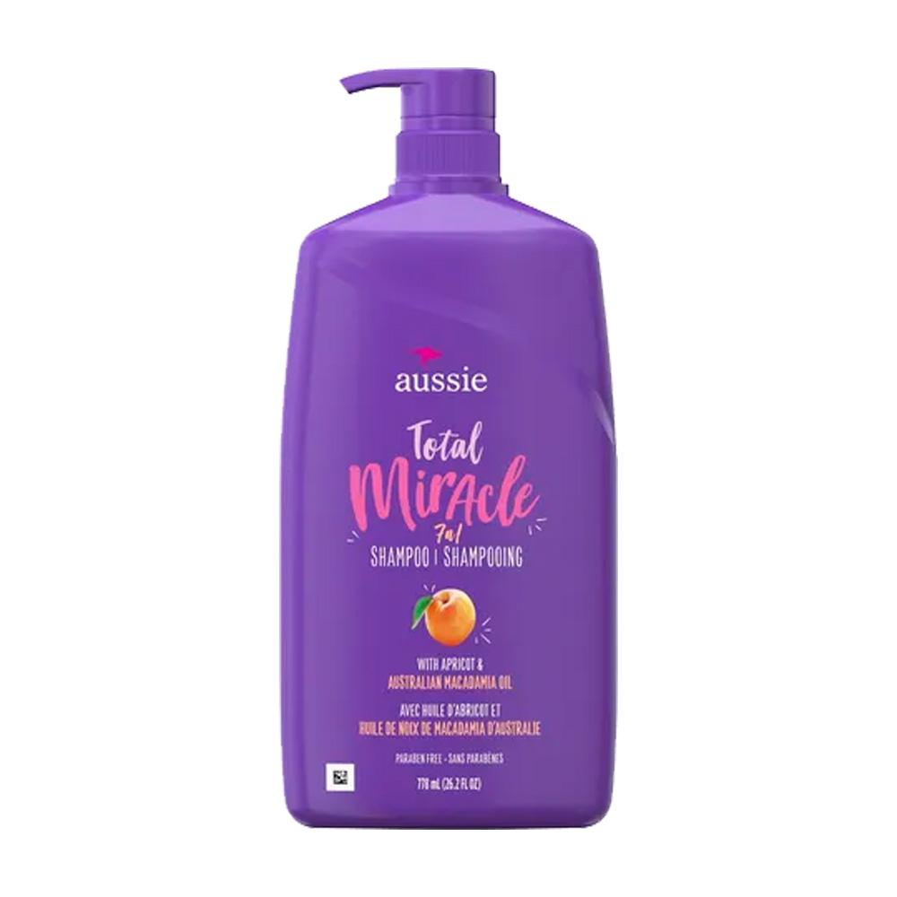 Shampoo Aussie Total Miracle 7 em 1 778ml