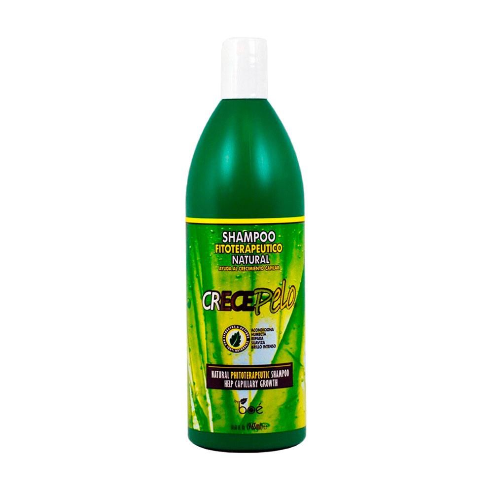 Shampoo Crece Pelo Boé 965ml
