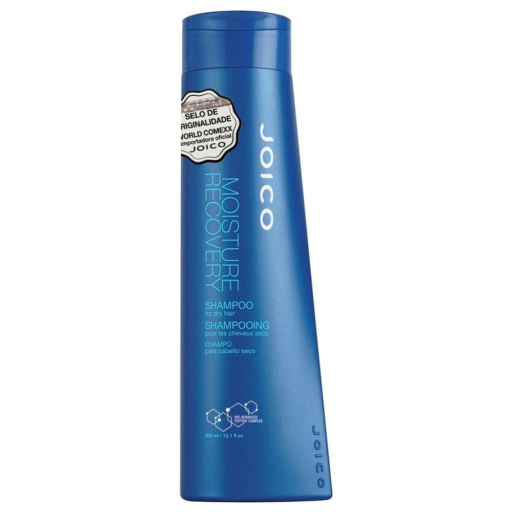 Shampoo Hidratante Joico Moisture Recovery 300 ml