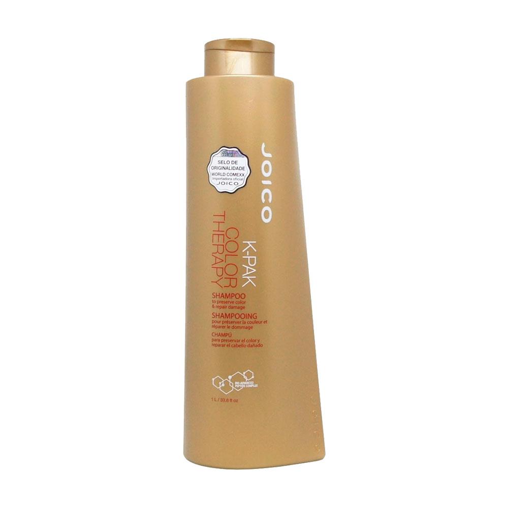 Shampoo Joico K-PAK Color Therapy 1 Litro