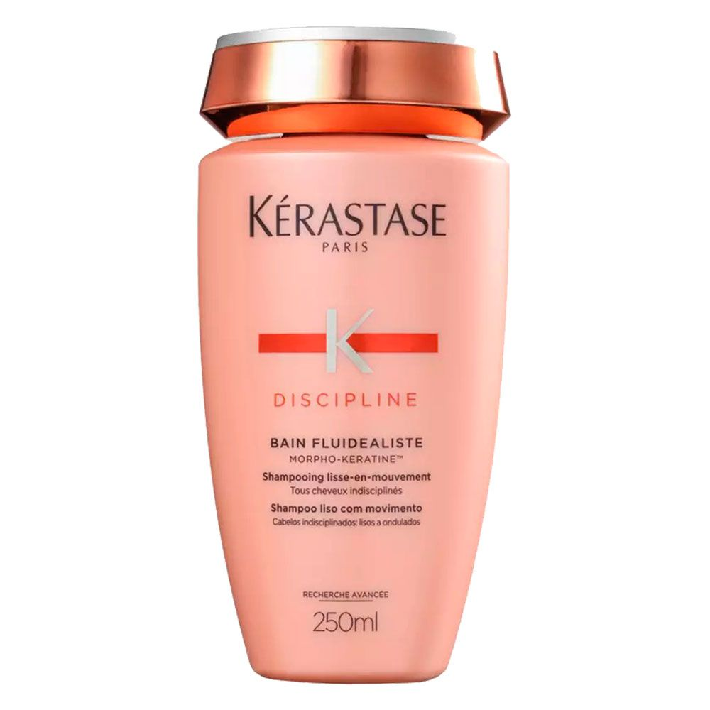 Shampoo Kérastase Discipline Fluidealiste 250ml