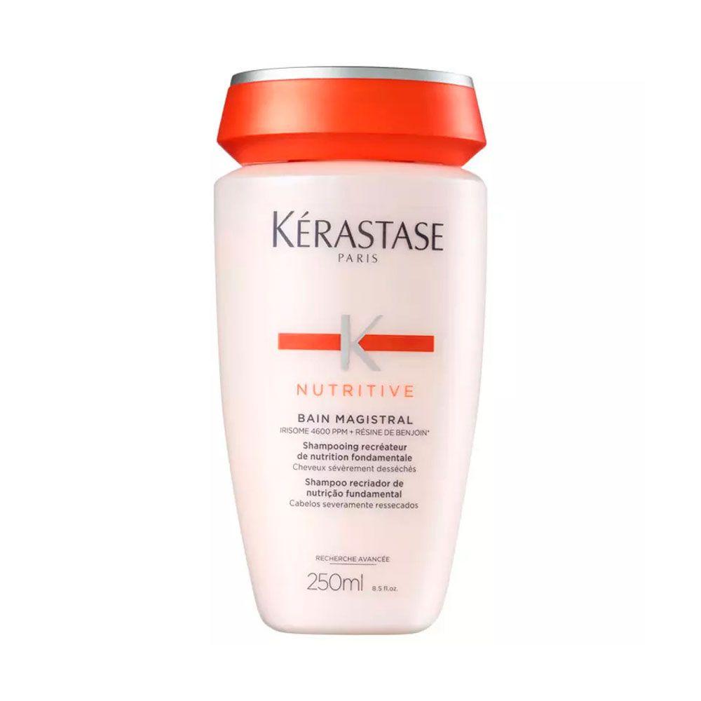Shampoo Kérastase Nutritive Bain Magistral 250 ml