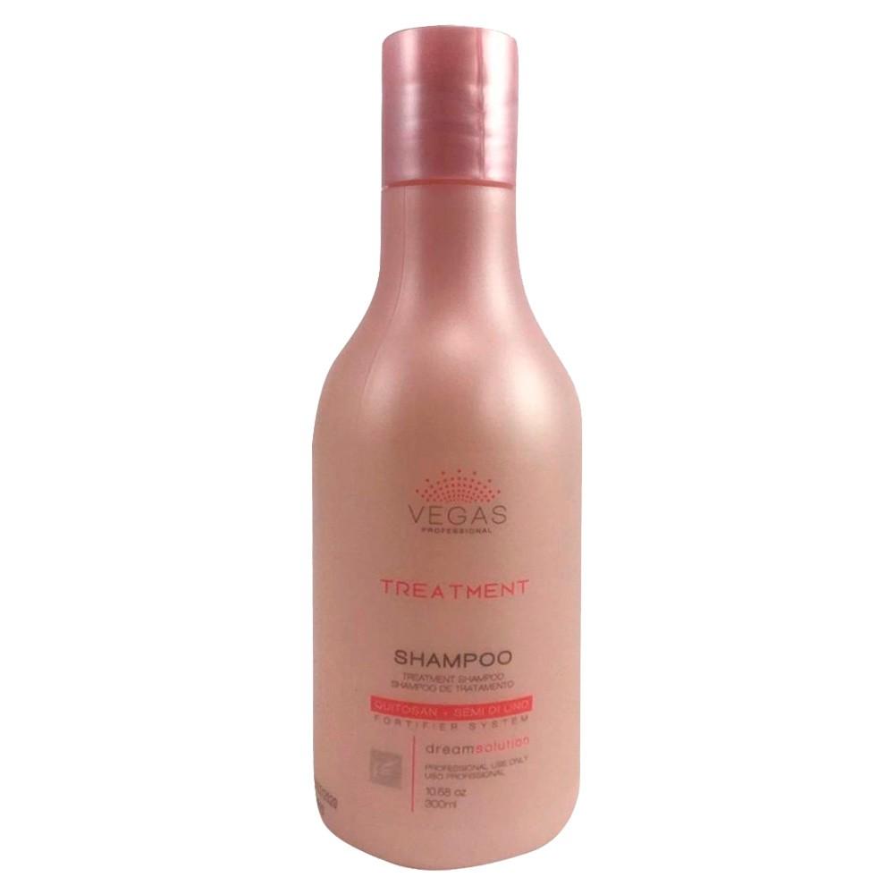 Shampoo Vegas Professional Treatment 300 ml