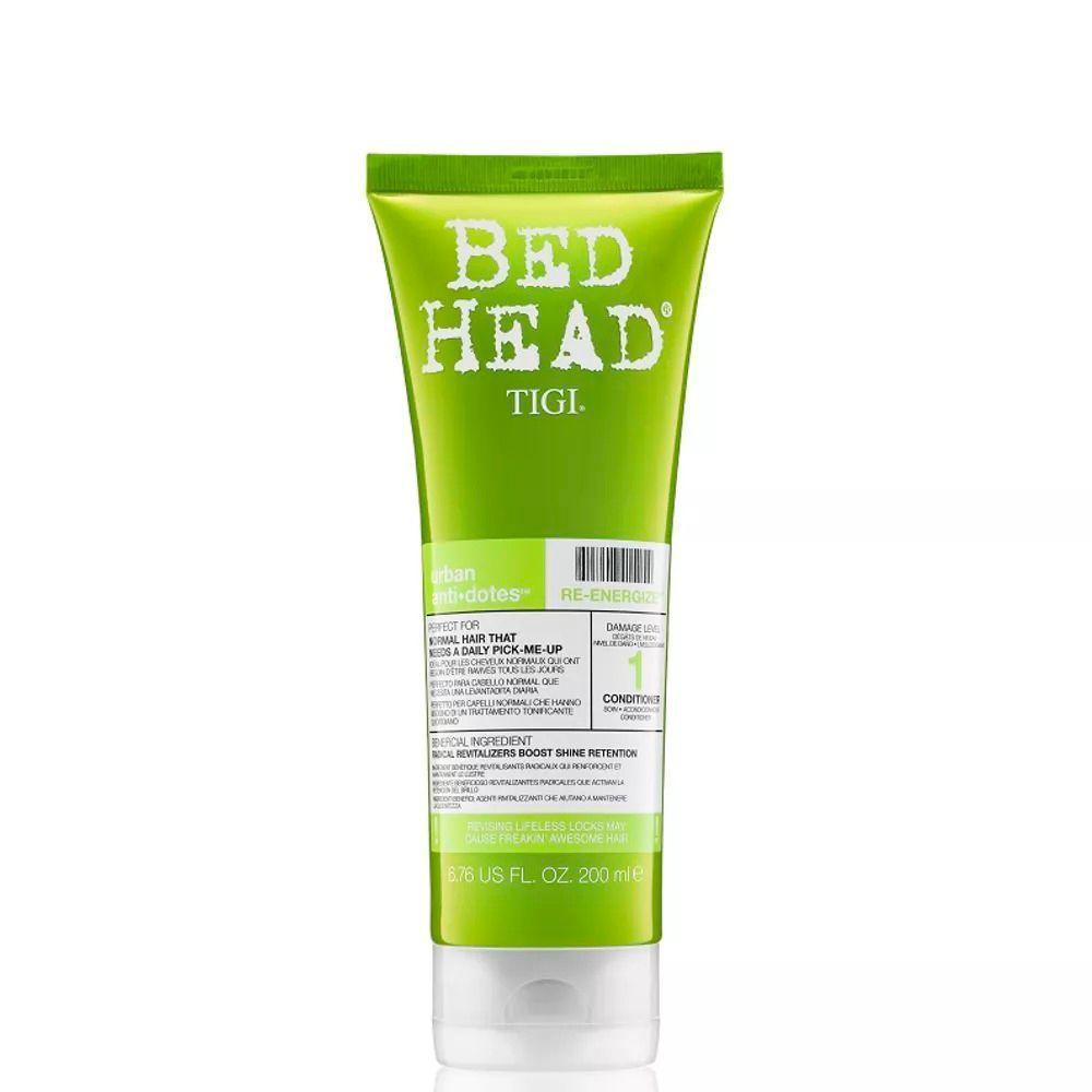 Bed Head Condicionador Tigi Anti+Dotes 1 Re-Energize 200ml