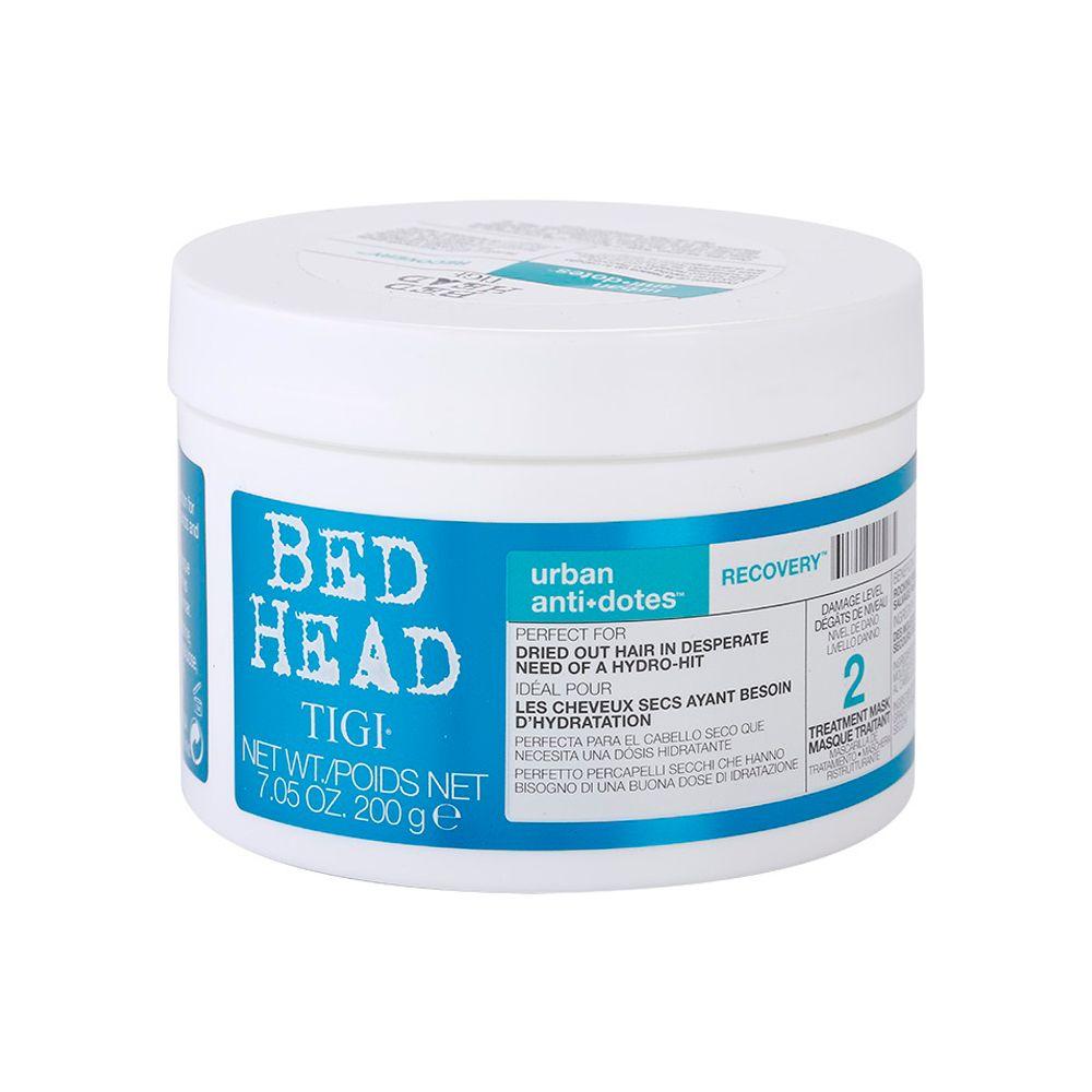 Bed Head Máscara TIGI Urban Anti+Dotes 2 Recovery 200ml