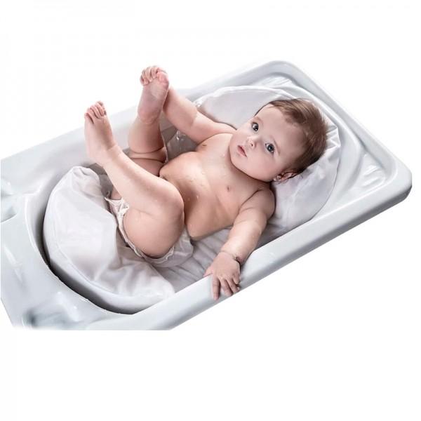Almofada de Banho Baby -  Fibrasca