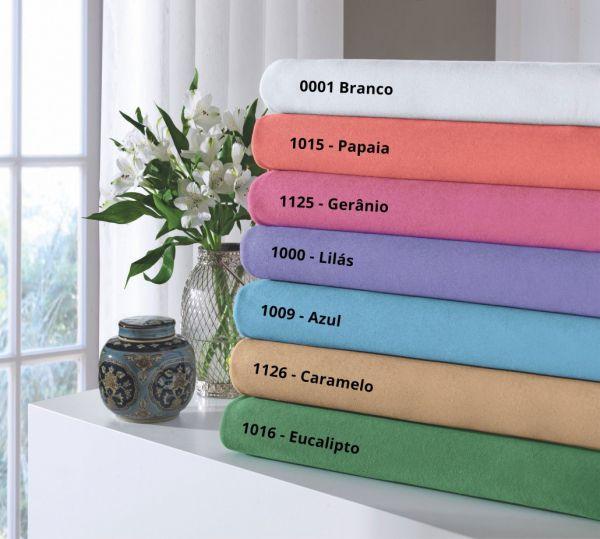 Capa de colchão casal - várias cores- Anjos e Sonhos