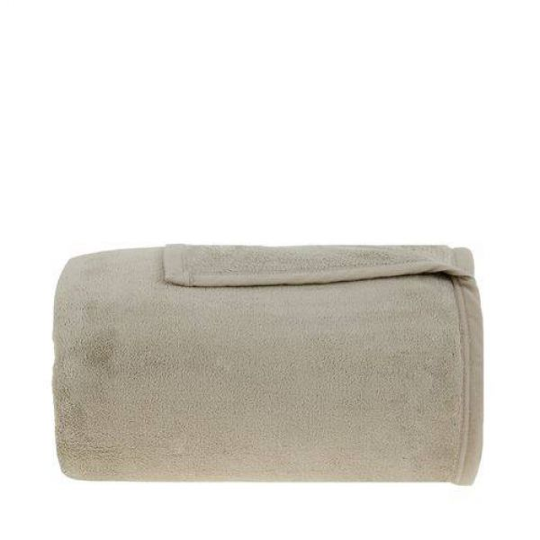 Cobertor Queen Aspen - Areia