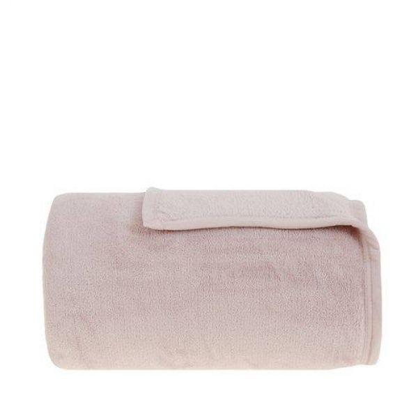 Cobertor Queen Aspen -  Coral