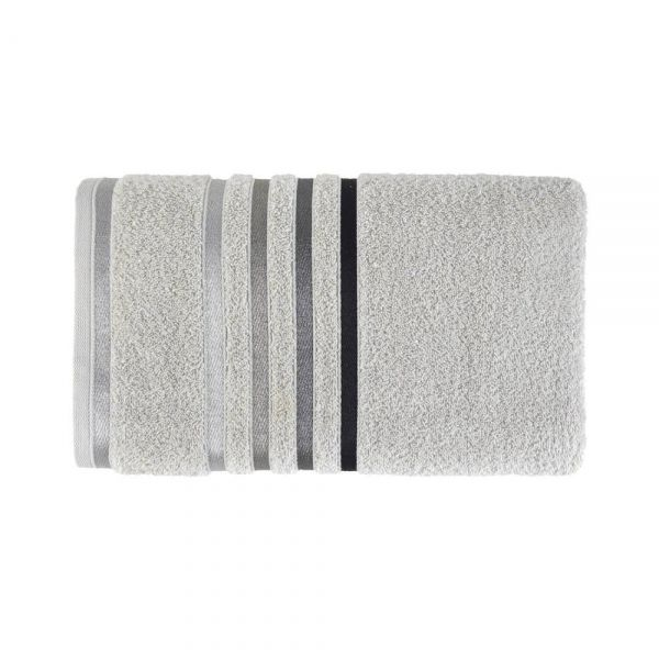 Toalha de banho Lumina - Cinza - Karsten