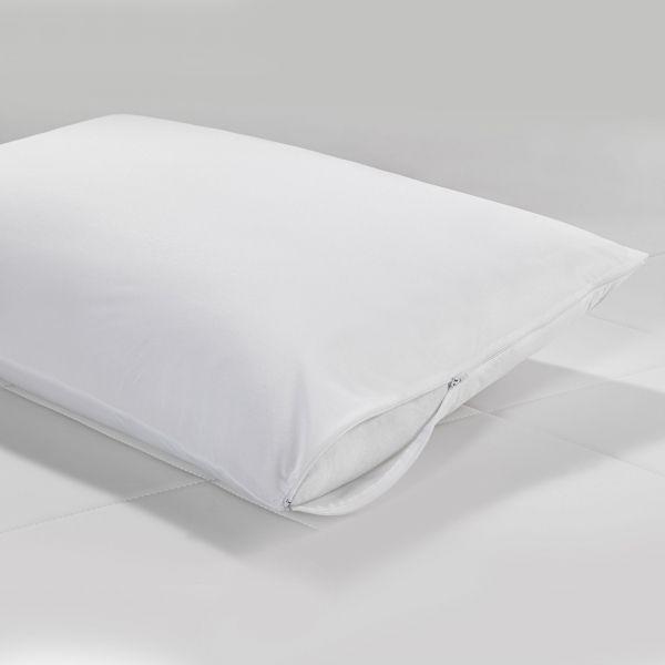 Protetor de travesseiro impermeável - Santista