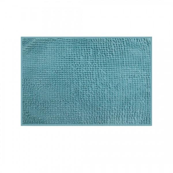 Tapete para banheiro antiderrapante Verde - Camesa