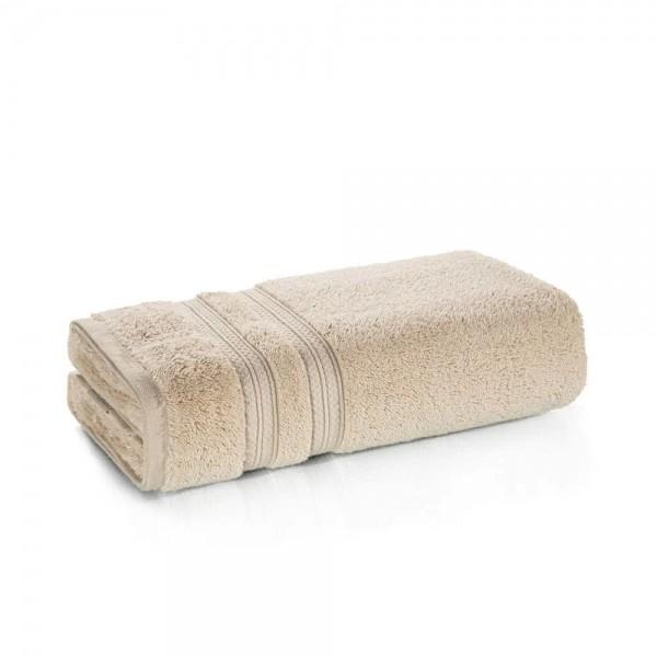 Toalha de banho 100% algodão Unika Grão - Karsten