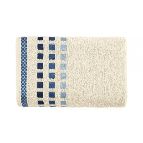 Toalha de Banho Calera Azul - Kasten