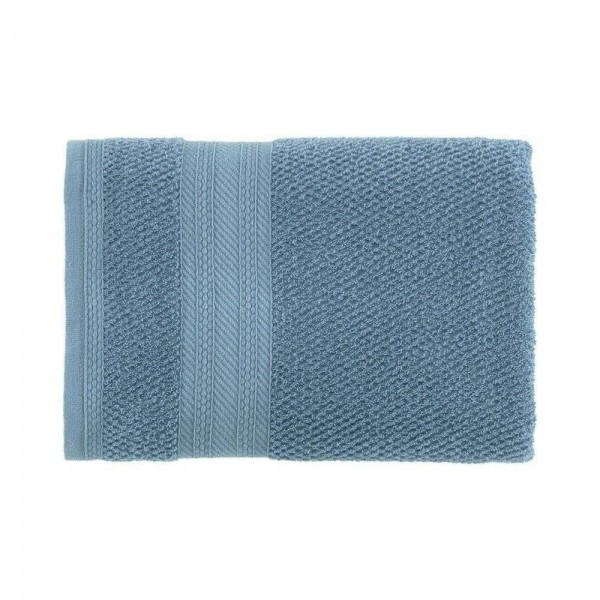 Toalha de Banho Empire Karsten - Azul Crepúsculo