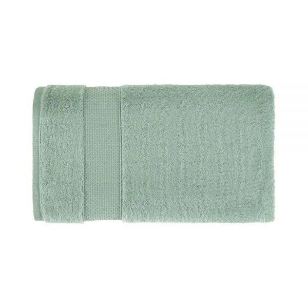 Toalha de banho Faces Verde - Karsten