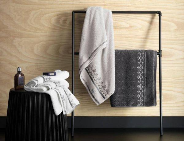Toalha de banho Majestic - várias cores - Karsten