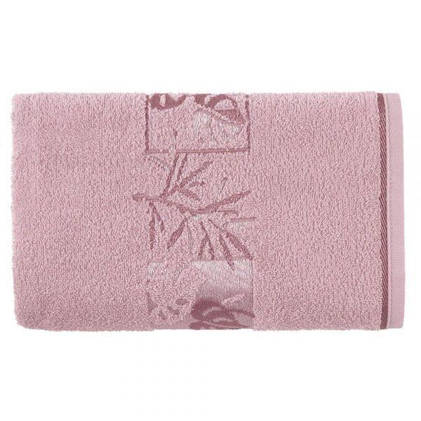 Toalha de banho Magnolia Rosa Tutu - Kasten