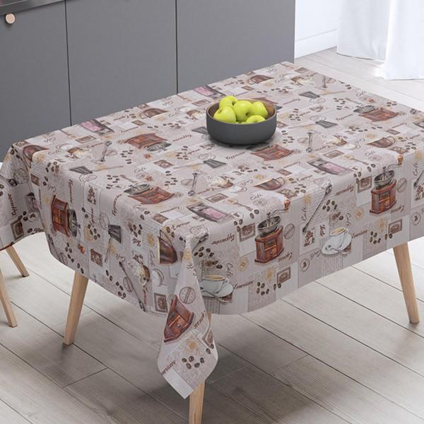 Toalha de mesa térmica Barista