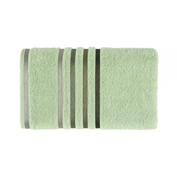 Toalha de rosto Lumina Verde - Karsten