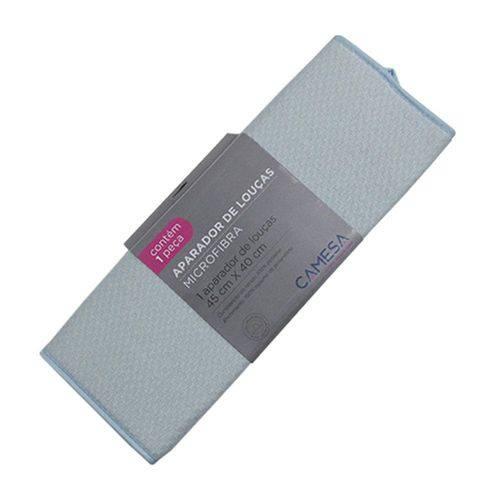 Aparador de louças microfibra várias cores - Camesa