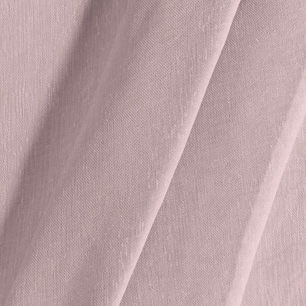 Cortina blackout com voil linho 3,00m x 1,70m Rose - Bella Janela