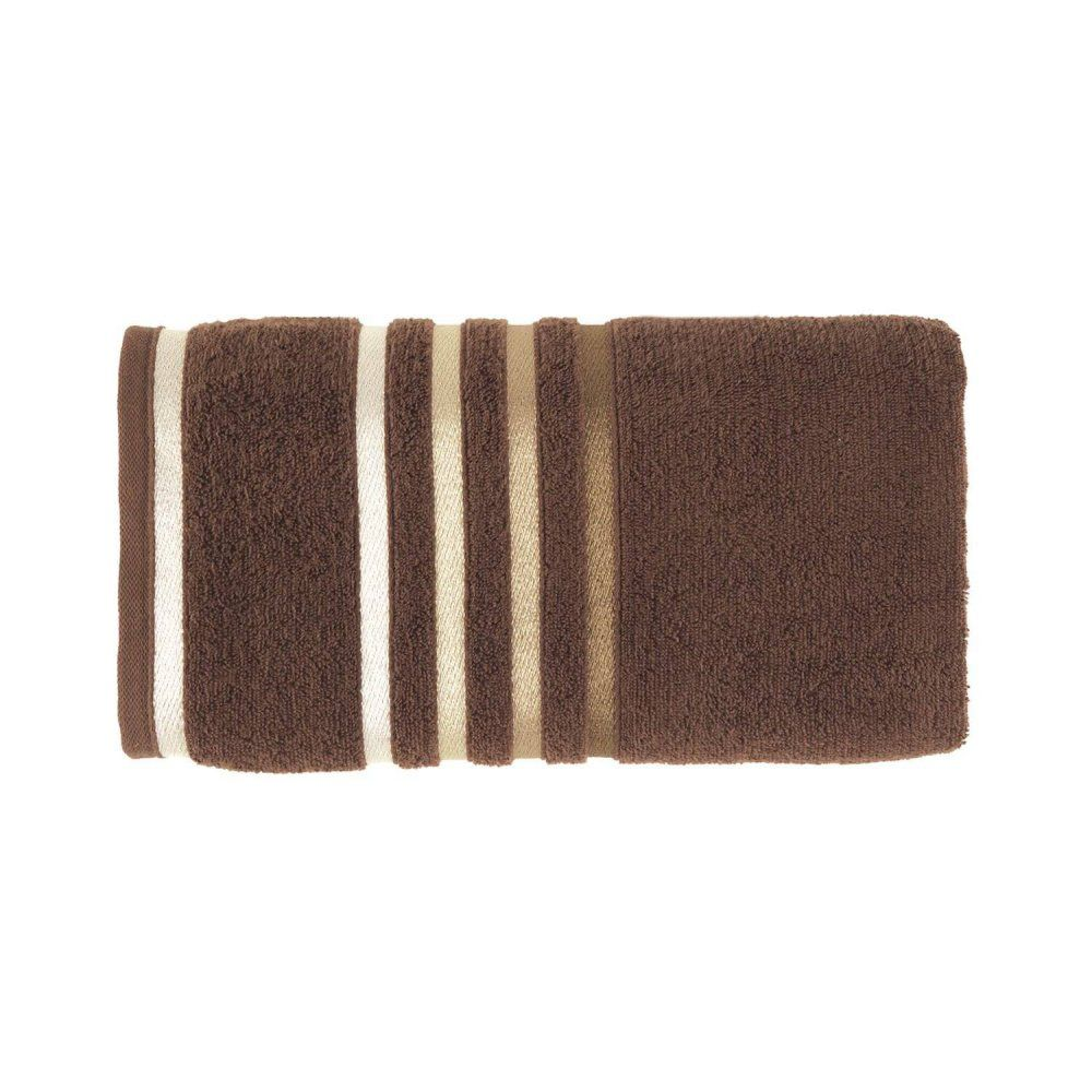 Toalha de banho Lumina Chocolate/Marrom - Karsten