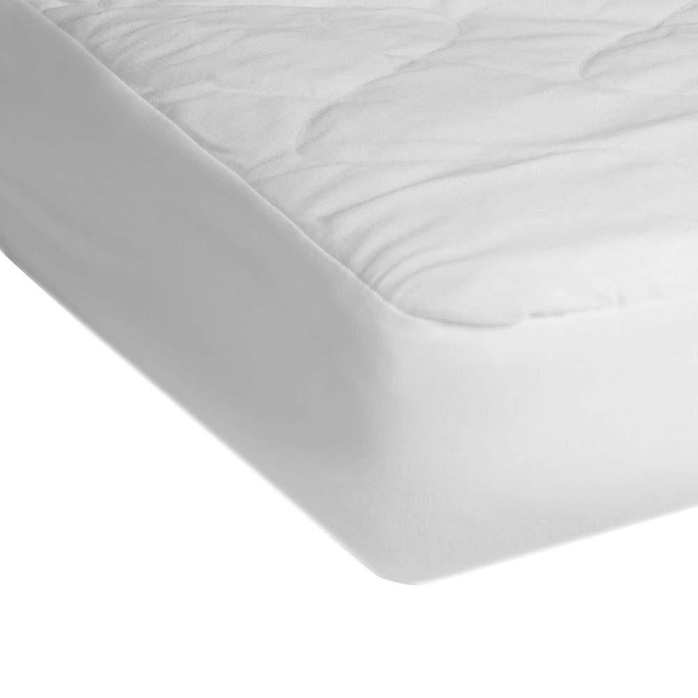 Protetor de colchão impermeável casal - Classic Fibrasca
