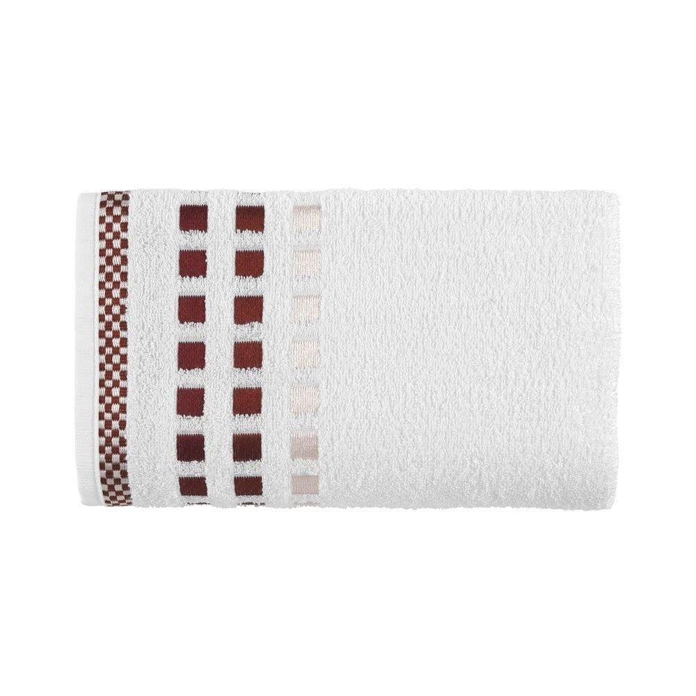 Toalha de Banho Calera Branco - Kasten
