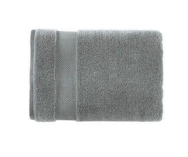 Toalha de banho Faces Cinza Steel - Karsten