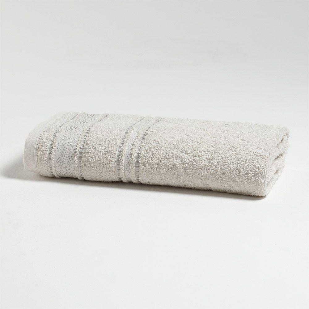 Toalha de banho Total mix Indigo - Areia - Artex