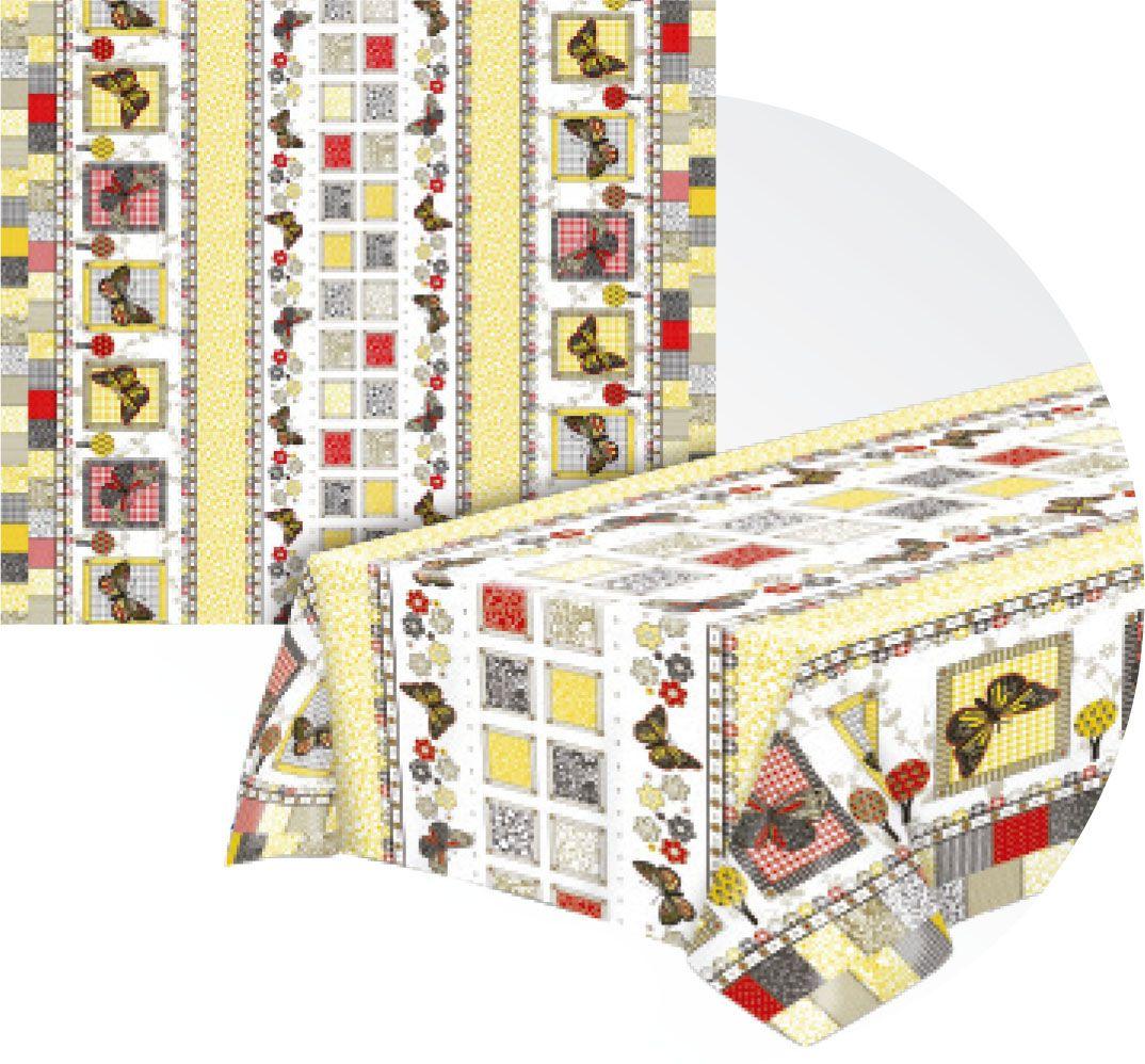 Toalha de mesa Térmica Borboletas