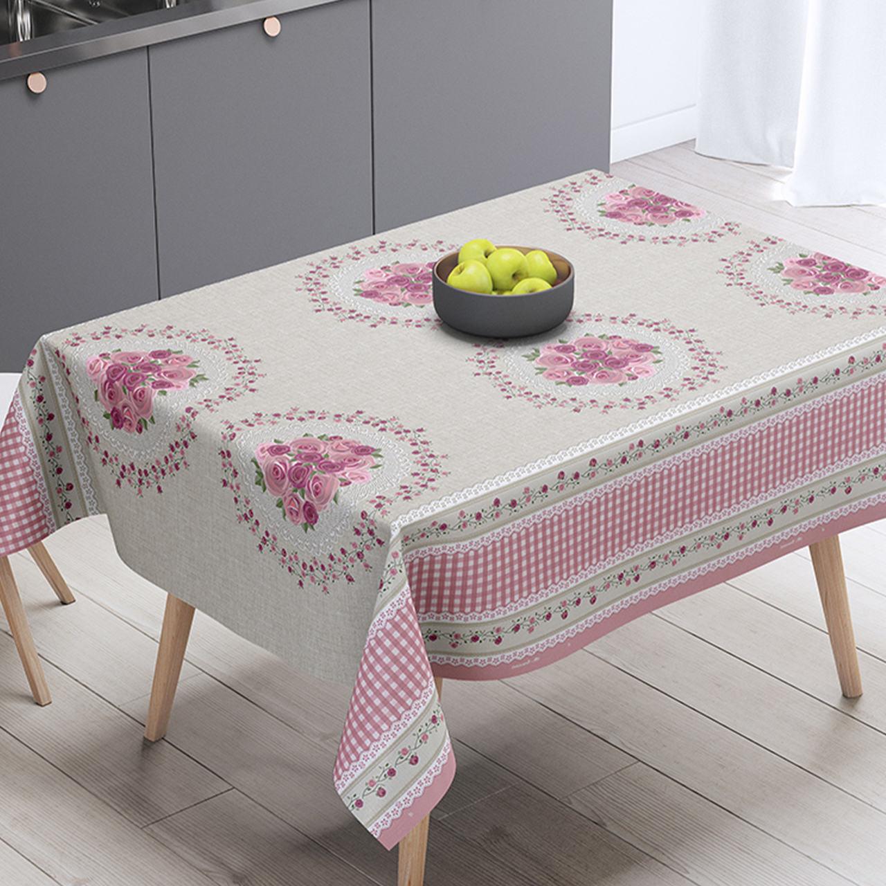 Toalha de mesa Térmica Danubio
