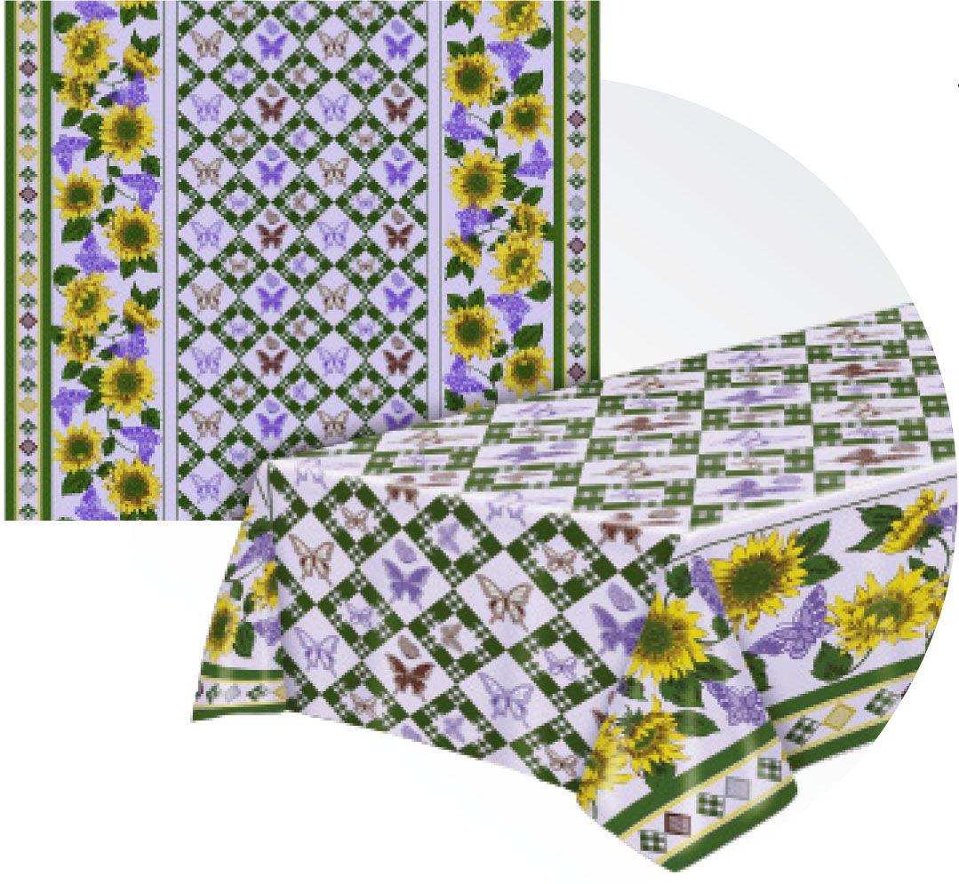 Toalha de mesa Térmica Garden