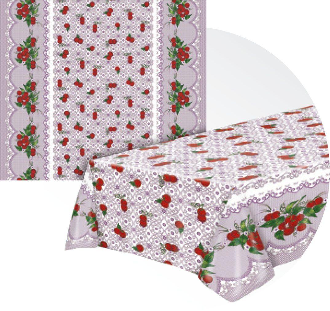 Toalha de mesa Térmica Groselha