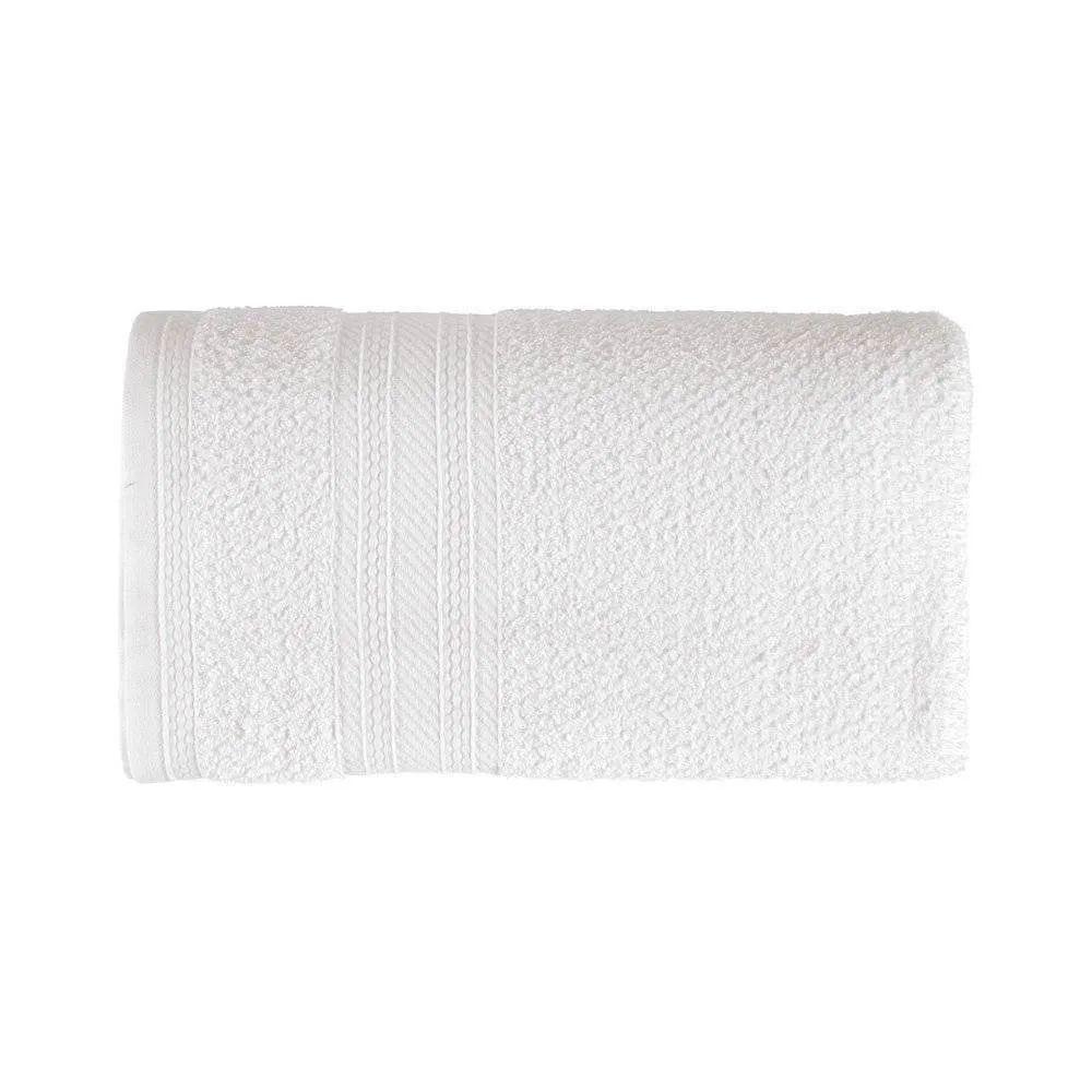 Toalha de Rosto Empire 48cmx 70cm - Branco