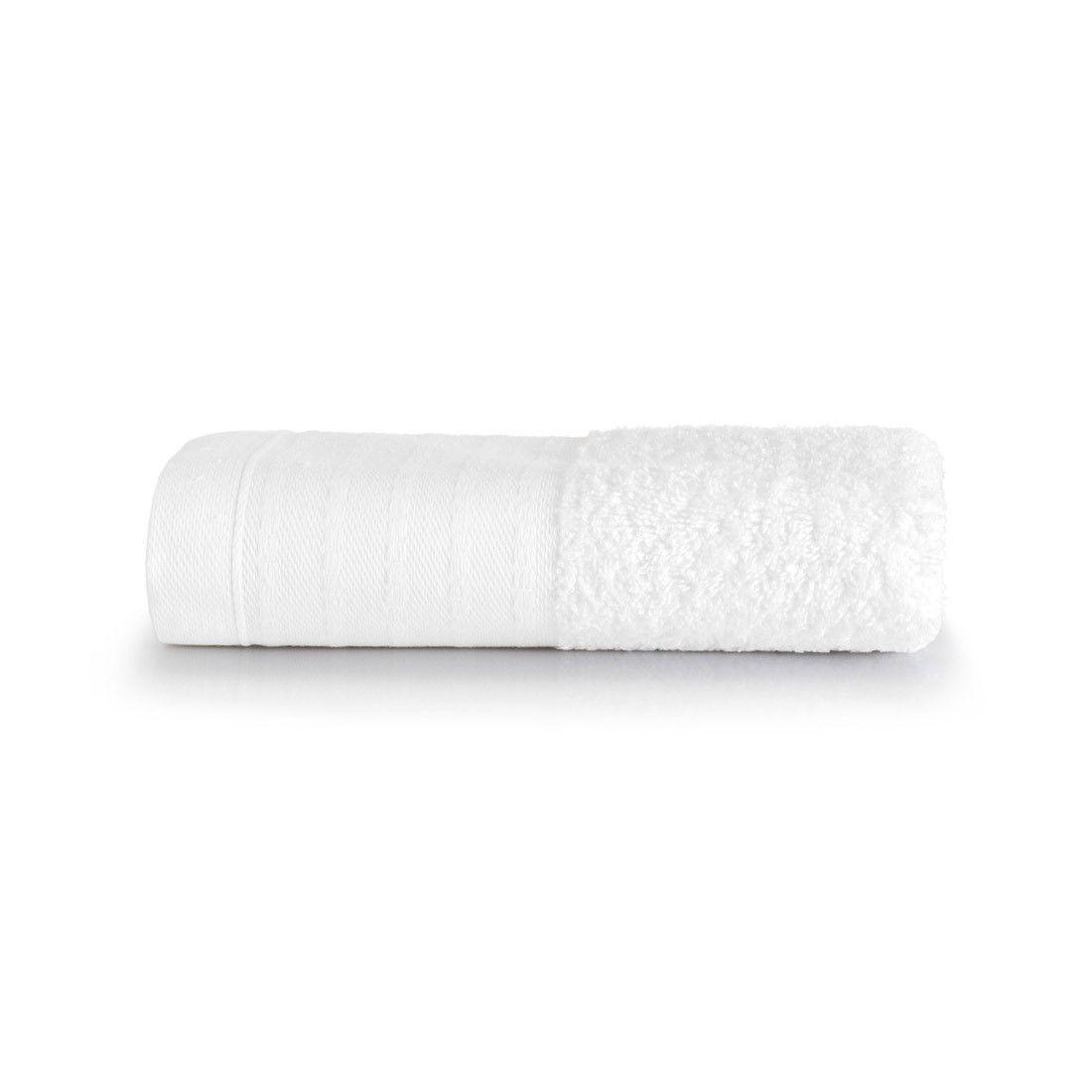 Toalha Lavabo Altenburg Intense 100% algodão 30cm x 50cm - Branco