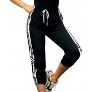 Calca Jogger Feminina New York Moda Blogueira