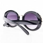 Óculos de Sol Feminino Charme Preto II