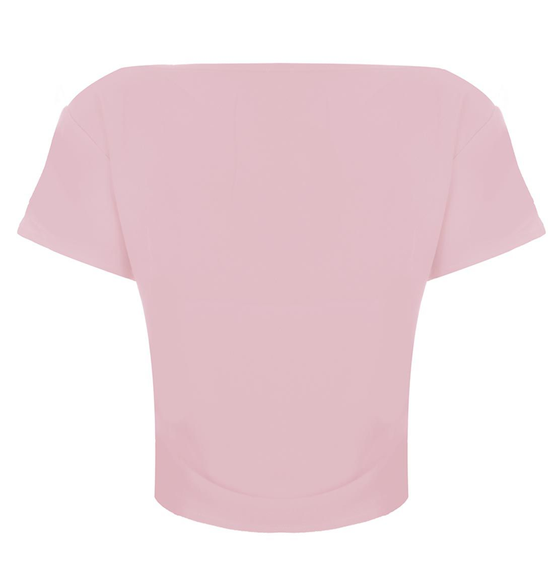 Camiseta OutletDri T-Shirt Estampa Tonight Nude