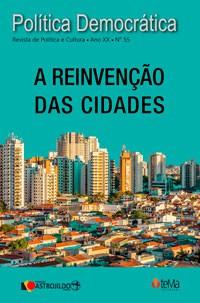 A reinvenção das cidades