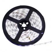 FITA DE LED ADESIVA BRANCA FRIA 5m 5050 IP65 À Prova D'Água) c/ FONTE