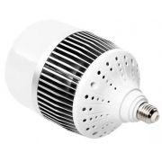 Lampada Led Bulbo Rosca 60w Branco Frio E27 Bivolt Galpão