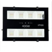 Refletor de LED 400w RGB TANGO Colorido Microled SMD IP66 Bivolt
