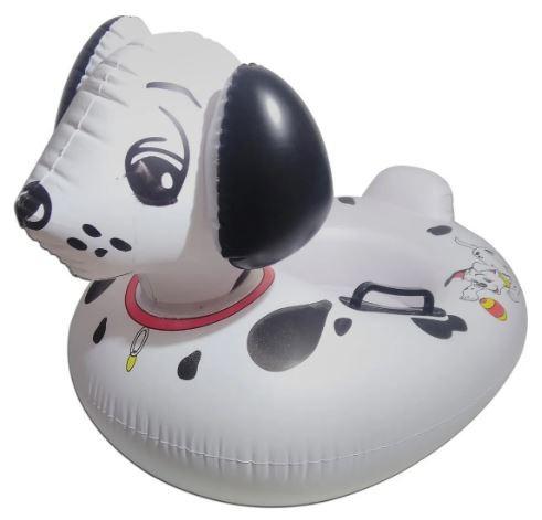 Boia Bebê Cachorro Suporte Pernas Brinquedo Infantil Kids