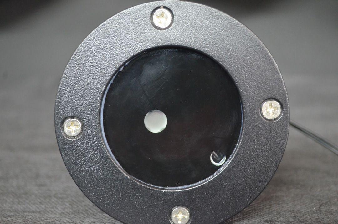 Holiday Laser Outdoor Projector Luz Led ip65  Decoração Natal Casa